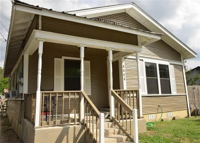 1731 Lee St, New Braunfels, TX 78130 (#5584584) :: RE/MAX Capital City