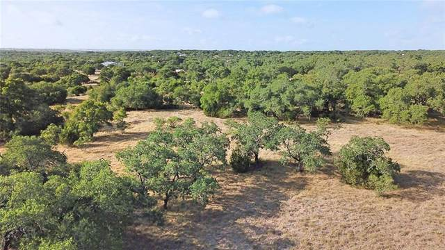 Lot 7 Shooting Star, New Braunfels, TX 78132 (MLS #5586061) :: Brautigan Realty