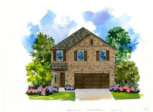 7304 Albany Drive, Austin, TX 78725 (#5586083) :: 3 Creeks Real Estate