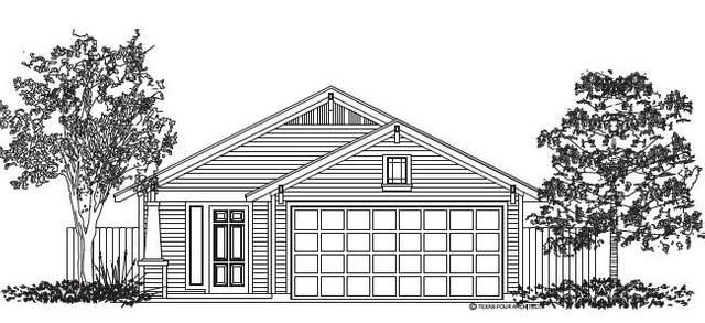 126 Trailstone Lane Ln, Bastrop, TX 78602 (MLS #5586084) :: Vista Real Estate