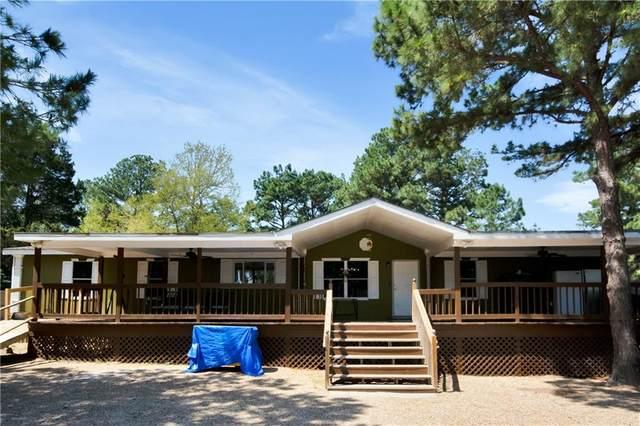 132 N Crestline Dr, Bastrop, TX 78602 (#5586311) :: Azuri Group | All City Real Estate