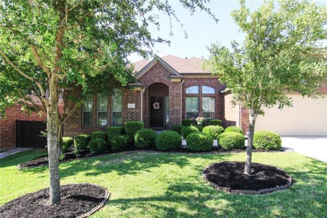 1004 Wiltshire Cv, Hutto, TX 78634 (#5587300) :: Amanda Ponce Real Estate Team