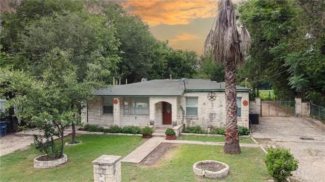 104 Florence Dr, Austin, TX 78753 (#5587539) :: Papasan Real Estate Team @ Keller Williams Realty