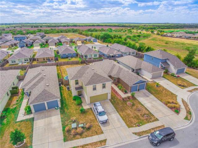 12913 Ship Bell Dr, Manor, TX 78653 (#5587886) :: The Perry Henderson Group at Berkshire Hathaway Texas Realty