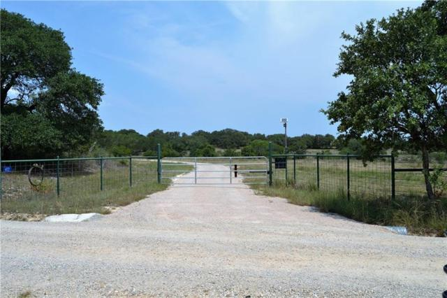 472 Turkey Creek Ln #A, Blanco, TX 78606 (#5588305) :: The ZinaSells Group