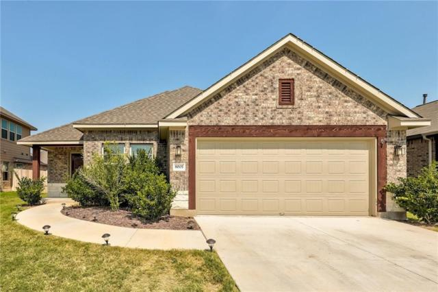 8005 Mozart St, Round Rock, TX 78665 (#5588512) :: The Perry Henderson Group at Berkshire Hathaway Texas Realty