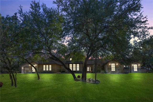 4411 Lago Vista Dr, Belton, TX 76513 (#5589278) :: Ana Luxury Homes