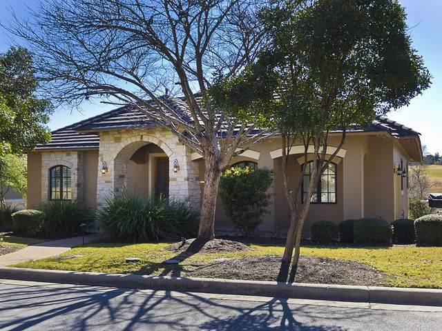 8212 Barton Club Dr 11-8, Austin, TX 78735 (#5589842) :: RE/MAX Capital City