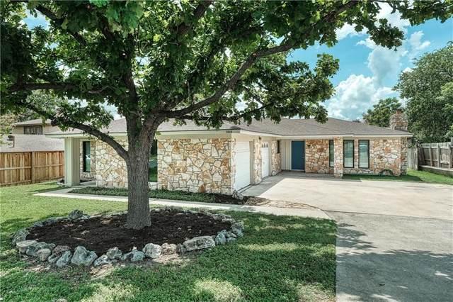 9509 Parkfield Dr, Austin, TX 78758 (#5590113) :: Papasan Real Estate Team @ Keller Williams Realty