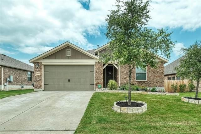 5858 Casstello Dr, Round Rock, TX 78665 (#5590962) :: Papasan Real Estate Team @ Keller Williams Realty