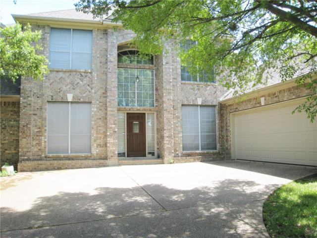 10007 Spicewood Mesa, Austin, TX 78759 (#5591122) :: KW United Group