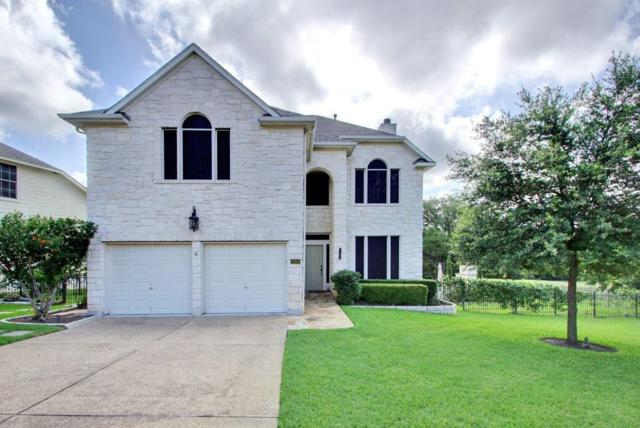 4004 Sable Oaks Dr, Round Rock, TX 78664 (#5591444) :: Watters International