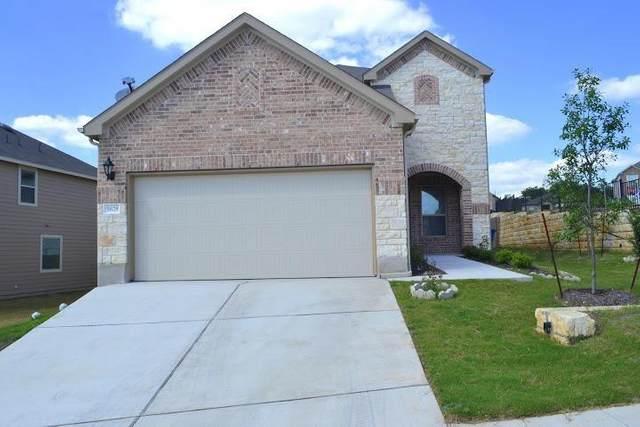 5628 Little Theater Bnd, Austin, TX 78747 (#5594300) :: Papasan Real Estate Team @ Keller Williams Realty