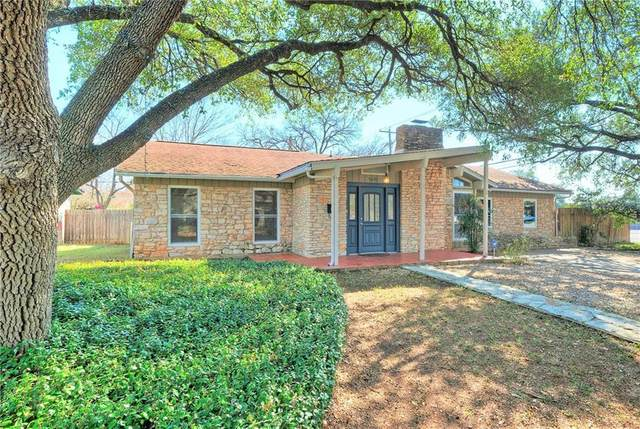 5011 Winding Trl, Austin, TX 78745 (#5594906) :: The Perry Henderson Group at Berkshire Hathaway Texas Realty