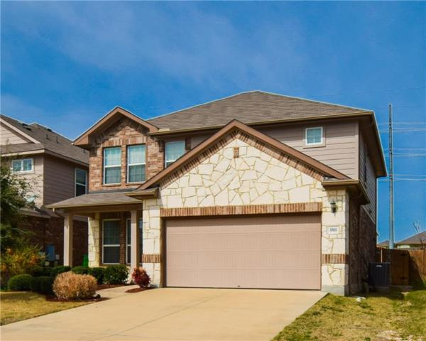 3311 Rusack Dr, Killeen, TX 76542 (#5596081) :: 12 Points Group