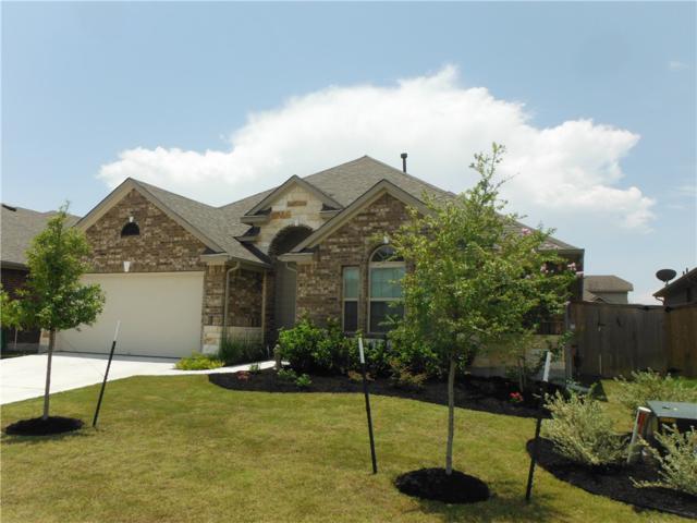 13808 Glen Mark Dr, Manor, TX 78653 (#5596270) :: The ZinaSells Group