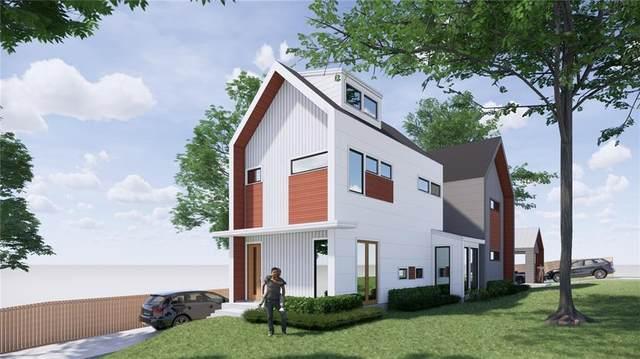 2200 La Casa Dr, Austin, TX 78704 (#5596954) :: Papasan Real Estate Team @ Keller Williams Realty