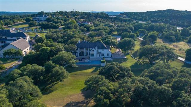 1501 Palomino Ridge Dr, Austin, TX 78733 (#5597233) :: The Perry Henderson Group at Berkshire Hathaway Texas Realty