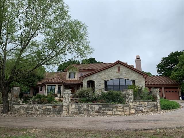 2370 Cedar Hollow Rd, Georgetown, TX 78628 (#5597546) :: Umlauf Properties Group