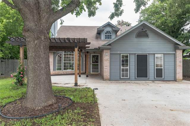 2204 Clover Ln, Cedar Park, TX 78613 (#5597933) :: Papasan Real Estate Team @ Keller Williams Realty