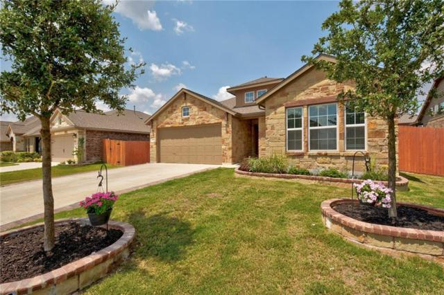 6050 Roma St, Round Rock, TX 78665 (#5598653) :: Watters International