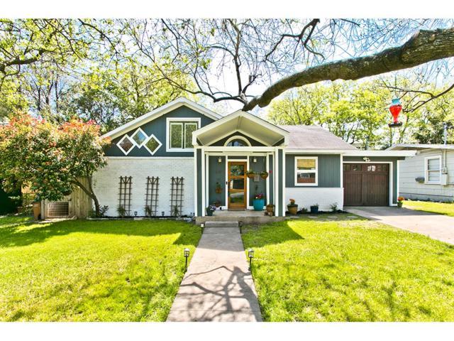 2015 Karen Ave, Austin, TX 78757 (#5598696) :: The Gregory Group