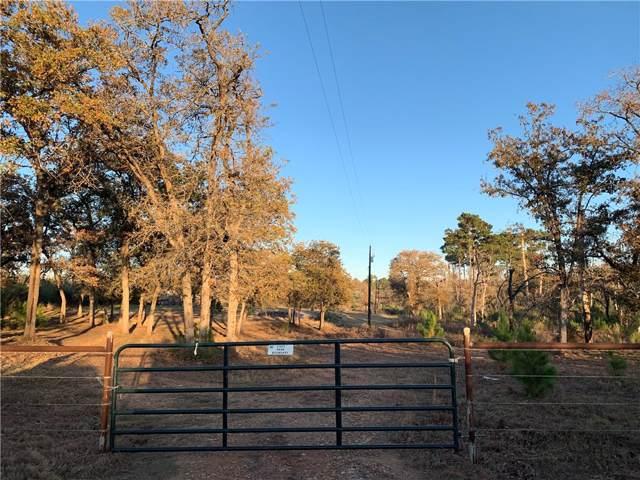 1344 Park Road 1C, Smithville, TX 78957 (#5598771) :: Papasan Real Estate Team @ Keller Williams Realty