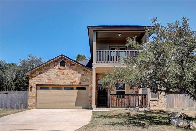 502 Fife Dr, Spicewood, TX 78669 (#5598852) :: The Heyl Group at Keller Williams