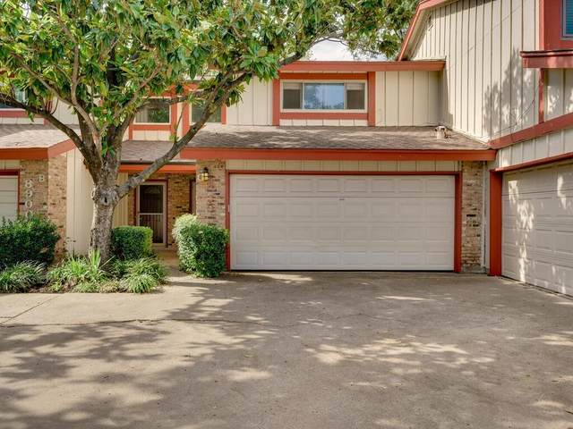 8900 Parkfield Dr C, Austin, TX 78758 (#5599159) :: The Summers Group