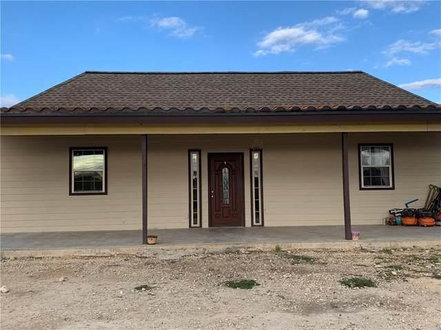 20117 Maynard Ct, Coupland, TX 78615 (#5600512) :: Papasan Real Estate Team @ Keller Williams Realty