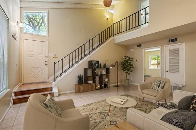 1913 Lightsey Rd A, Austin, TX 78704 (MLS #5601035) :: Vista Real Estate