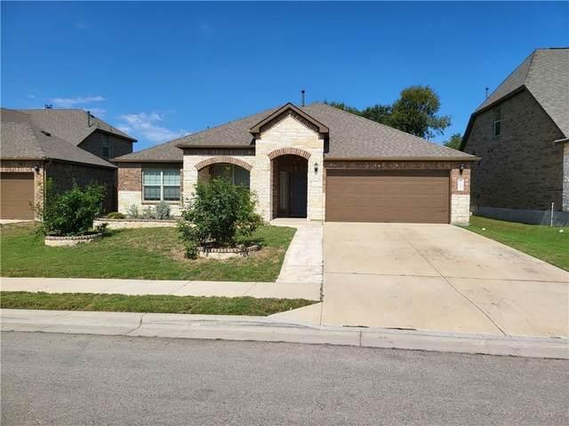 2229 Maxwell Dr, Leander, TX 78641 (#5601209) :: Papasan Real Estate Team @ Keller Williams Realty