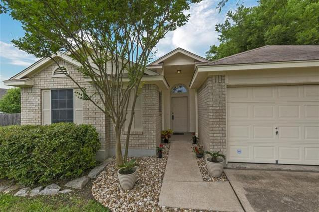 101 Wisteria Dr, Georgetown, TX 78626 (#5602151) :: The Heyl Group at Keller Williams