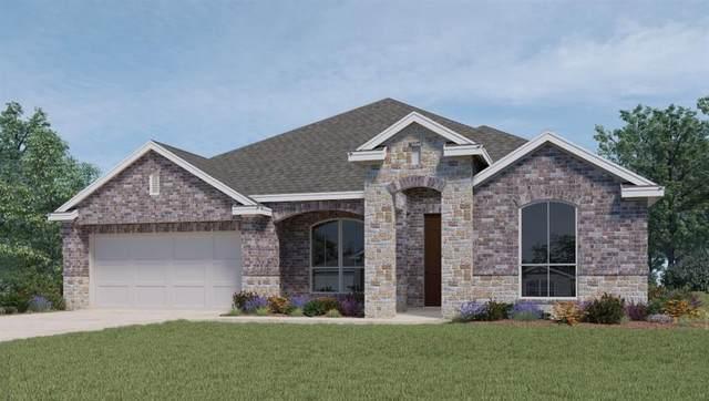 1733 Weavers Bnd, Georgetown, TX 78628 (#5602390) :: Papasan Real Estate Team @ Keller Williams Realty