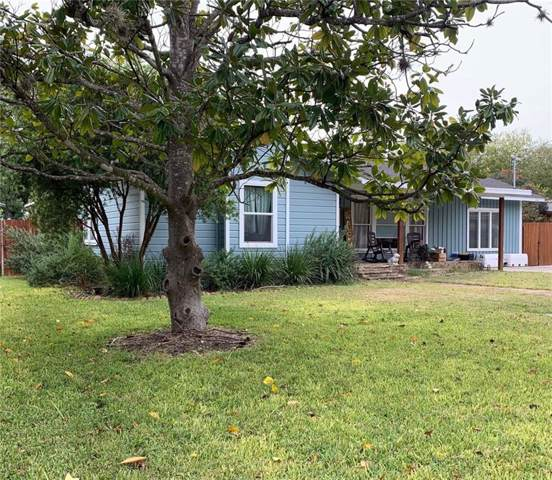 37 Guada Coma, New Braunfels, TX 78130 (#5602866) :: RE/MAX Capital City