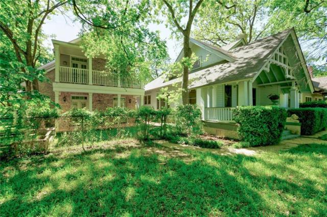 4109 Avenue G, Austin, TX 78751 (#5602984) :: Zina & Co. Real Estate