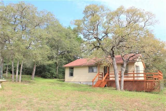 274 Hickory Ln, Elgin, TX 78621 (#5603362) :: Papasan Real Estate Team @ Keller Williams Realty