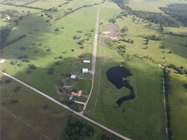 2700 County Road 123, Bedias, TX 77831 (#5604019) :: R3 Marketing Group