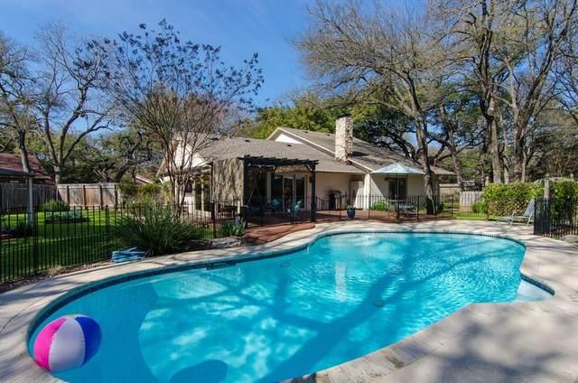 11101 Balcones Woods Cir, Austin, TX 78759 (#5604278) :: Watters International