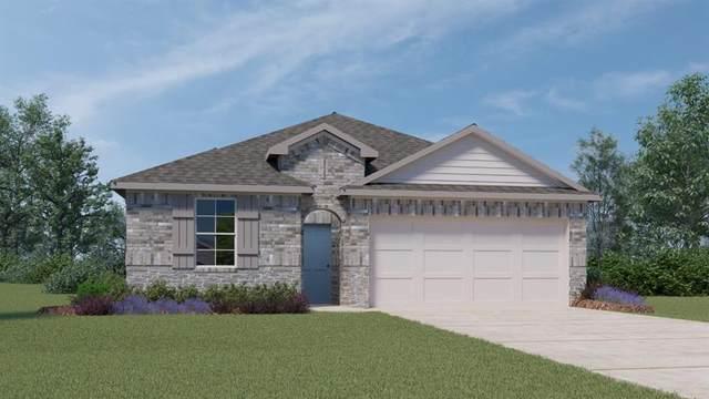 133 Finley Rae Dr, Georgetown, TX 78626 (#5604407) :: Papasan Real Estate Team @ Keller Williams Realty