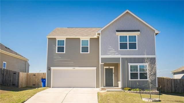 13800 Charles Abraham Way, Manor, TX 78653 (#5605634) :: Papasan Real Estate Team @ Keller Williams Realty