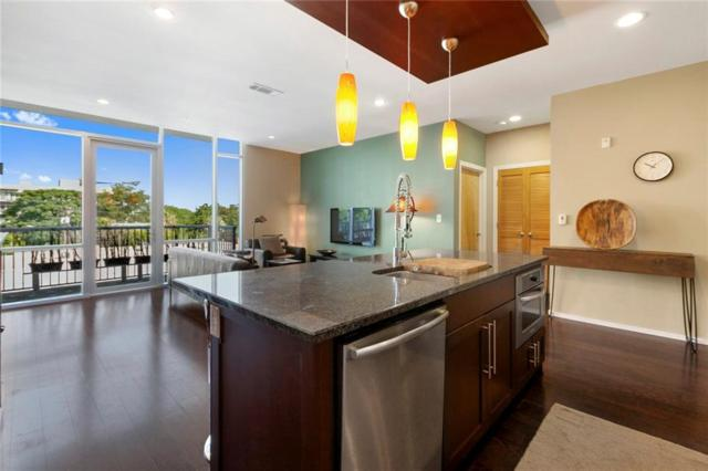 1600 Barton Springs Rd #1307, Austin, TX 78704 (#5605646) :: Realty Executives - Town & Country
