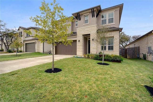 5204 Watusi Bnd, Austin, TX 78732 (#5605700) :: Papasan Real Estate Team @ Keller Williams Realty