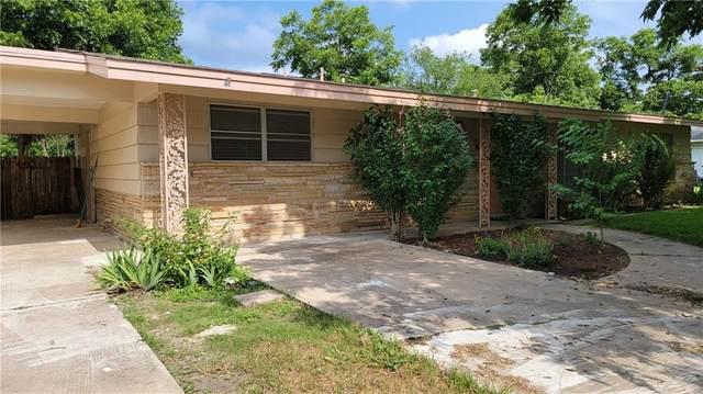1801 Paige St, Georgetown, TX 78626 (#5606036) :: Watters International