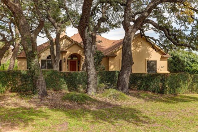 569 Rupen Dr, Lakeway, TX 78734 (#5606281) :: Elite Texas Properties