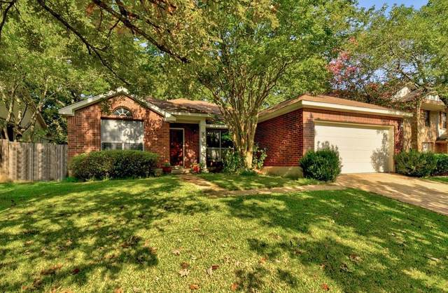 6036 Abilene Trl, Austin, TX 78749 (#5606304) :: Green City Realty