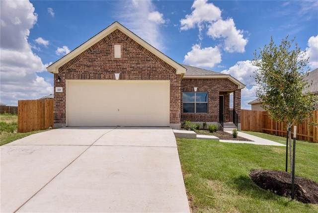 221 Schuylerville Dr, Elgin, TX 78621 (#5606919) :: 10X Agent Real Estate Team