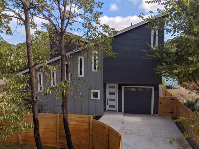 308 W North Loop Unit B, Austin, TX 78751 (#5607245) :: Ana Luxury Homes