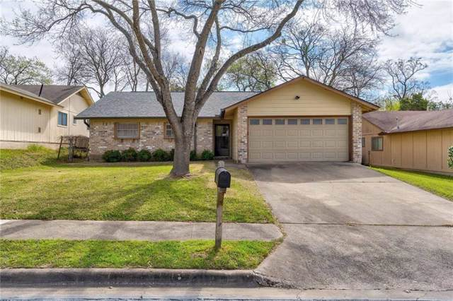 7007 Mount Carrell, Austin, TX 78745 (#5607477) :: The Perry Henderson Group at Berkshire Hathaway Texas Realty