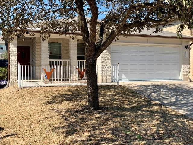 1508 Anise Dr, Austin, TX 78741 (#5607702) :: Lancashire Group at Keller Williams Realty